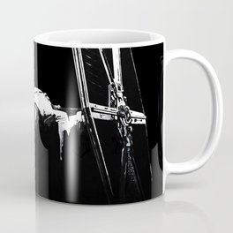 Pewpew Coffee Mug