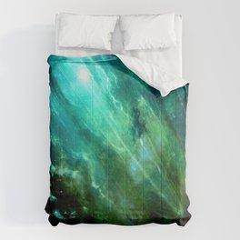 θ Serpentis Comforters