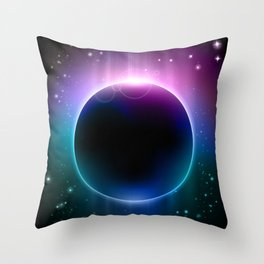 Give Me Some Space 1 Throw Pillow