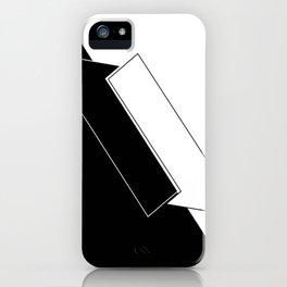 Arrows iPhone Case