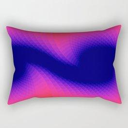 Wings Rectangular Pillow