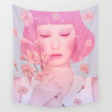 PASTELS Wall Tapestry