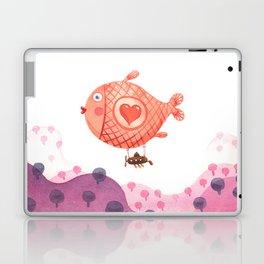 Flying_fish Laptop & iPad Skin