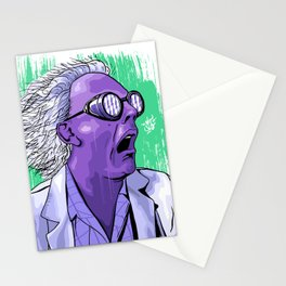 The Doc Stationery Cards