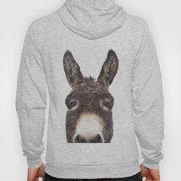 Hey Donkey Hoody