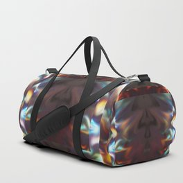 DEMONS FIGHTING Duffle Bag