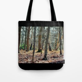 ...poetry... Tote Bag