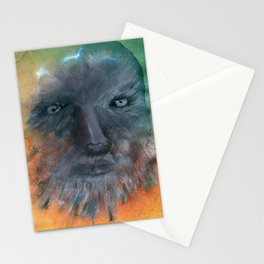 Handsome Beast Stationery Cards