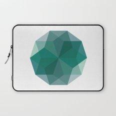 Shapes 011 Laptop Sleeve