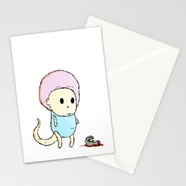 Achille Biseaud Stationery Cards