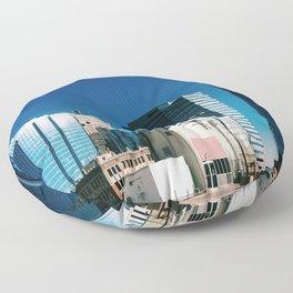 Downtown OKC Floor Pillow