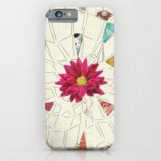 Flower Power V2 Slim Case iPhone 6s