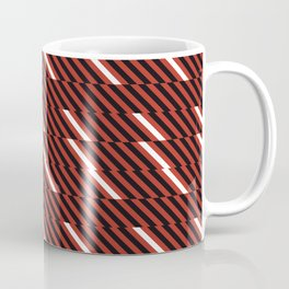 The Night Circus Series - Pattern 5 Coffee Mug
