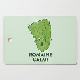 ROMAINE CALM Cutting Board