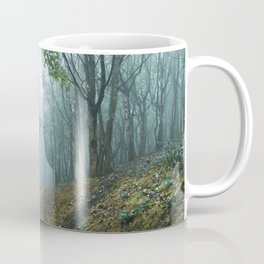First touch of Autumn Coffee Mug