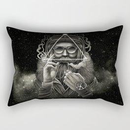 Winya No. 138 Rectangular Pillow