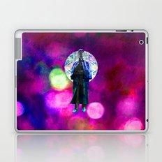 circuit Holmes . Laptop & iPad Skin