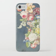 Floral Tribute to Louis McNeice iPhone 7 Slim Case