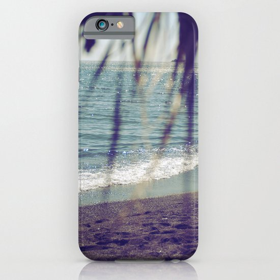 Turquoise Bliss iPhone & iPod Case