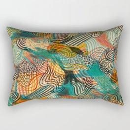 I'm crazy about Estelle Rectangular Pillow