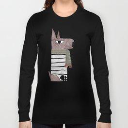 Morse Long Sleeve T-shirt
