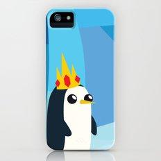 Gunter for Ice King 2012! iPhone (5, 5s) Slim Case