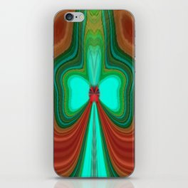 What Cross Are You Bearing? iPhone Skin