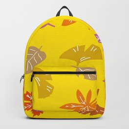 Autumn Leaves_C Backpack