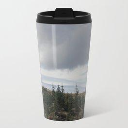 Out Over The Edge Travel Mug
