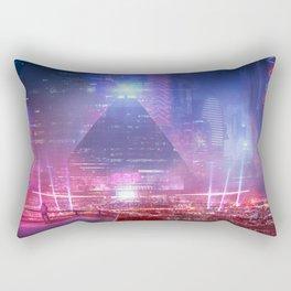 Neos City Rectangular Pillow