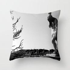 PFP#3206 Throw Pillow