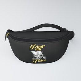 Pimp My Trike Fanny Pack