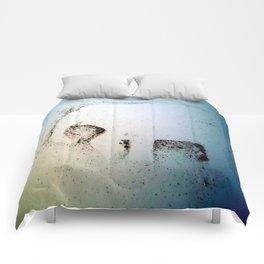 Elephant Dust Comforters
