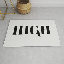 High Rug