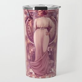 Youre My Only Hope Travel Mug