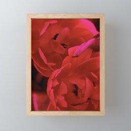 Romance Framed Mini Art Print