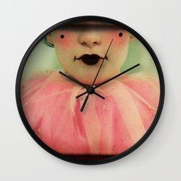 Lark Wall Clock