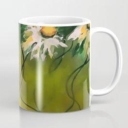 Dance Daisy Dance Coffee Mug