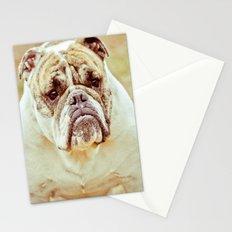 Portrait of a Lady Stationery Cards
