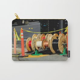 Wired - It Takes All Kinds Carry-All Pouch