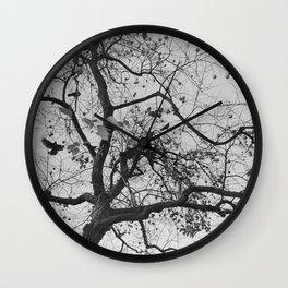 Parc Wall Clock
