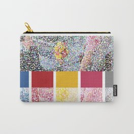 Celebrate Color Carry-All Pouch