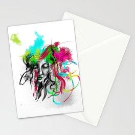 Goya Stationery Cards