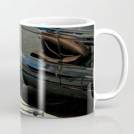 The Shape Of Things To Go Coffee Mug