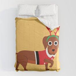 It's Christmas, Isn't It? Comforters