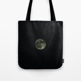 Moon5 Tote Bag