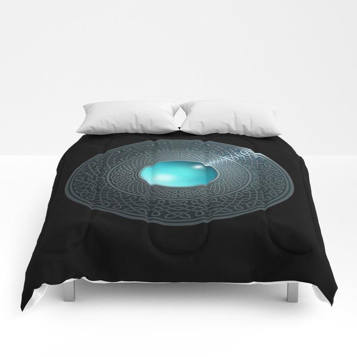 Shield Comforters