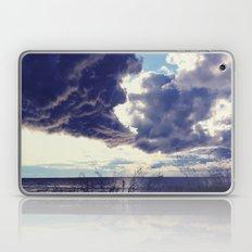 U.P. Clouds Laptop & iPad Skin