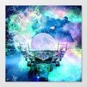 fantasy moon by haroulita
