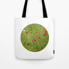 summer meadow IX Tote Bag
